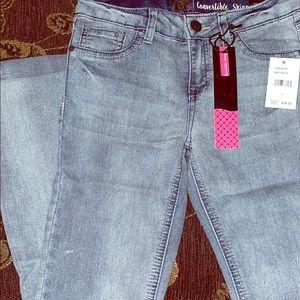 Lee jeans (girls)
